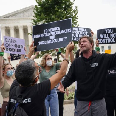 Abortion at the Supreme Court: A roadmap to the cases pending over Texas' six-week ban