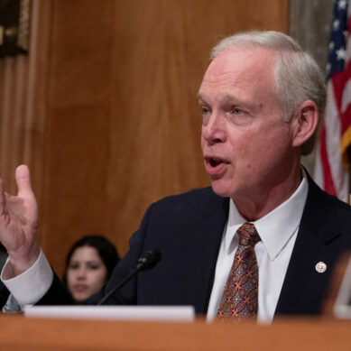 GOP Senator Pressing Biden Admin To Disclose Number of Illegal Immigrants Released into US