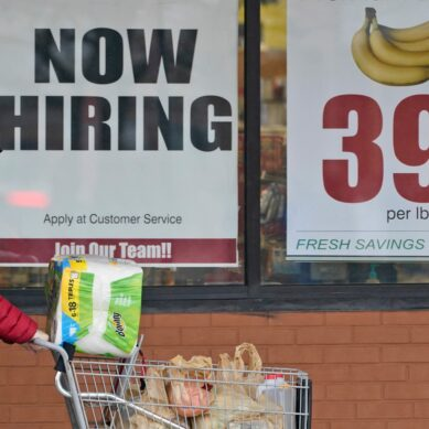 What's going on with jobs? 5 takeaways from September hiring trends