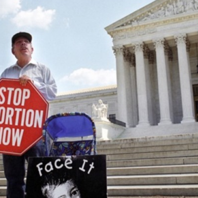 How a Mississippi court case could reshape abortion laws across the US
