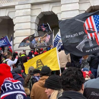 REVEALED: Cops knew Trump supporters planned to 'kill public officials and carry out a coup' ahead of Capitol riot