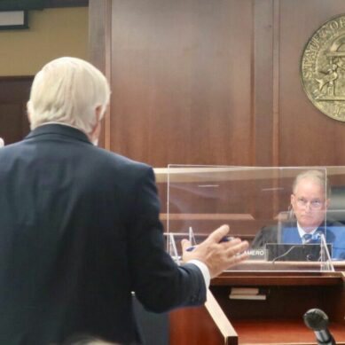 Georgia judge tosses suit to inspect Fulton ballots after investigations confirm no fraud