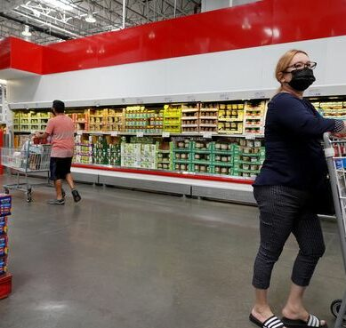 Inflation Likely Stayed High in September