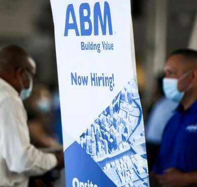 Tight Labor Market Keeping Jobless Claims in Check