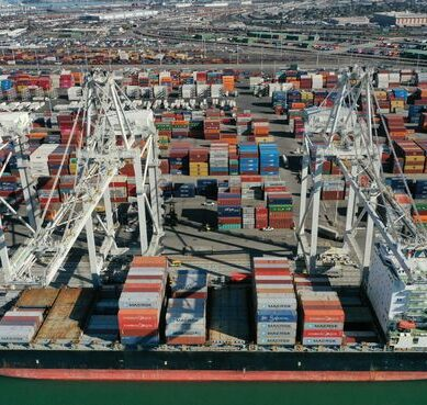 Supply-Chain Crisis Fuels Latest Retreat From Globalization