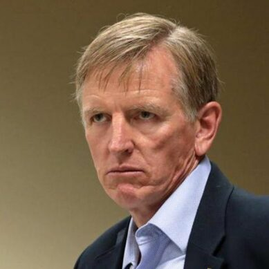 Republican Paul Gosar told 'dozens' of Jan. 6 rioters they'd get a blanket pardon from Trump: report